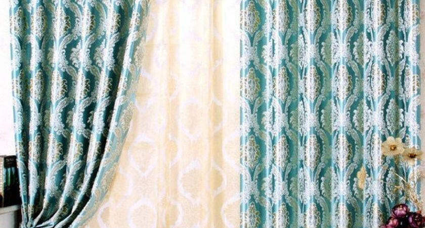 Get Cheap Grey Blue Curtains Aliexpress Alibaba