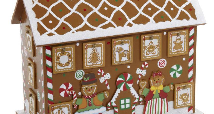 Gingerbread House Advent Calendar Search Results