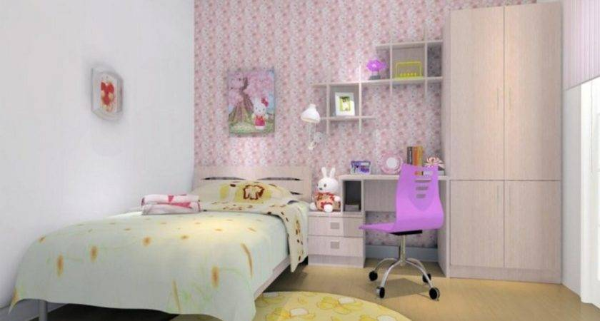 Girls Bedroom Bukit
