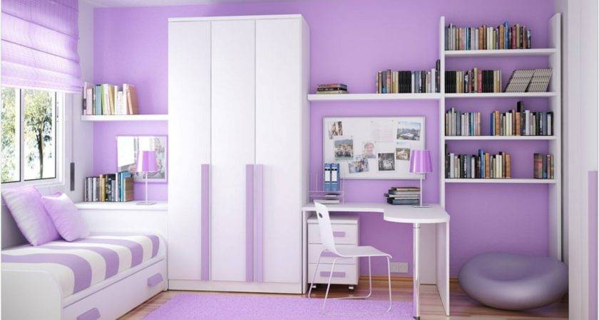 Girls Bedroom Girl Color Schemes Ideas Magnificent