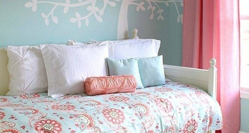 Girls Bedrooms Intended Room Decorating Ideas