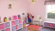 Girls Play Room Design Ideas Bedrooms