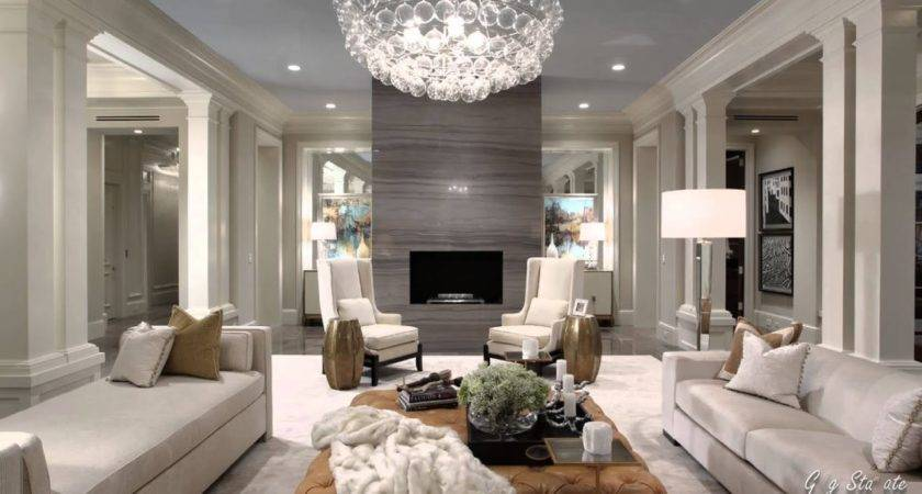 Glamorous Living Room Designs Wows Youtube