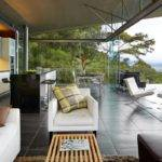 Glass House Escaz Arquitectos Interior