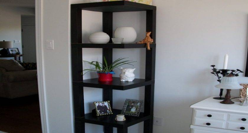 Glass Side Tables Bedroom Ikea Corner Shelf Unit Diy