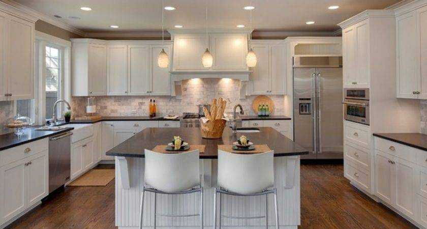 Glittering Kitchens Islands Peninsulas Also Soft
