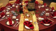 Goes Wedding Beautiful Table Centerpieces