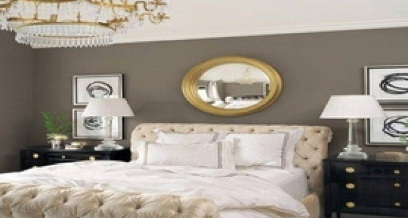 Gold Gray Blue Red Grey White Master Bedroom Designs
