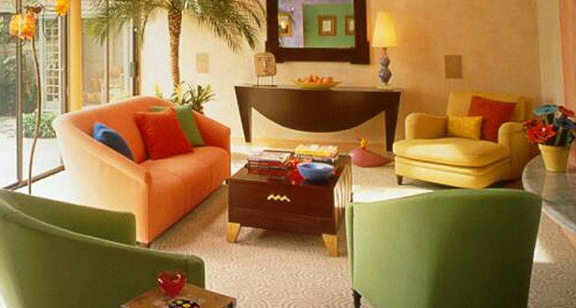 Good Color Schemes Small Living Rooms