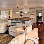 Good Modern Farmhouse Living Room Ideas Home Design