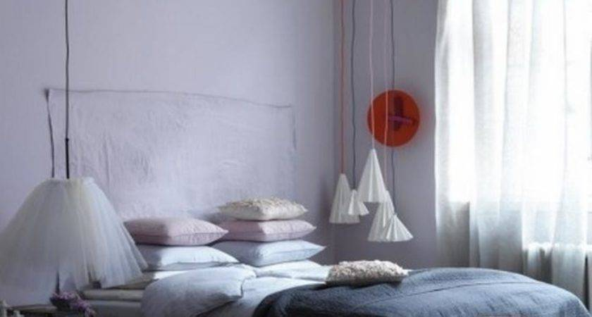 Gorgeous Hanging Bedside Lights Ideas Rilane