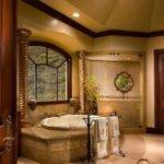 Gorgeous Luxury Bathroom Designs Home Design Garden