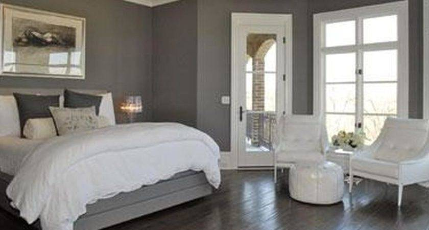 Gray Bedroom Decorating Ideas Home Design