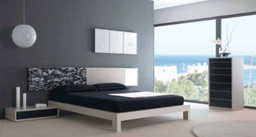 Gray Bedroom White Furniture Raya