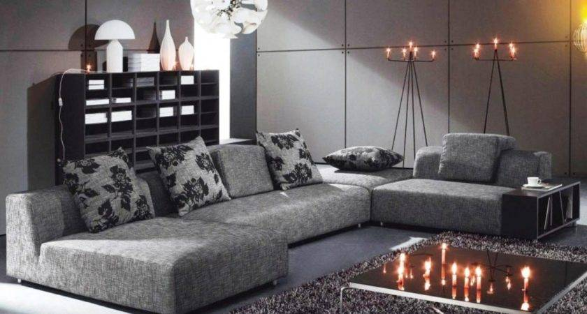 Gray Couch Living Ideas Paint Colors Grey
