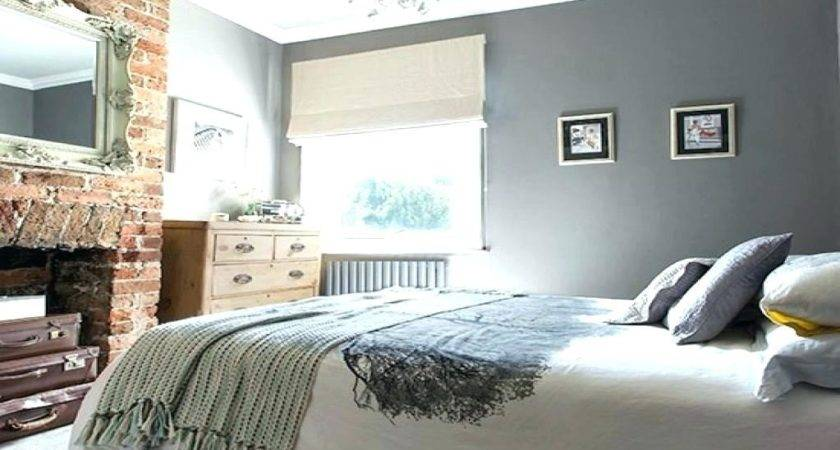 Gray Wall Color Best Master Bedroom Grey