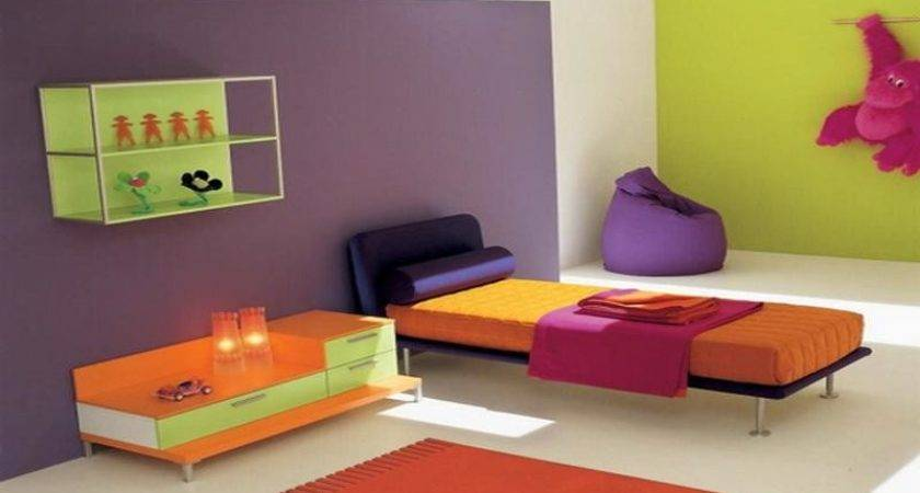Great Color Combinations Bring Out Good Vibes Rooms
