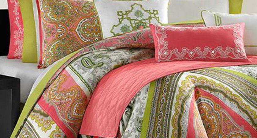 Great Selections Echo Design Bedding Homesfeed
