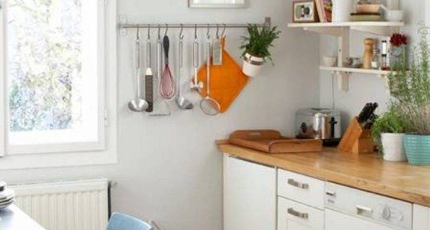 Great Very Small Kitchens Interior Design Home