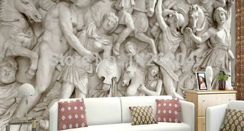 Great Wall Murals Living Room