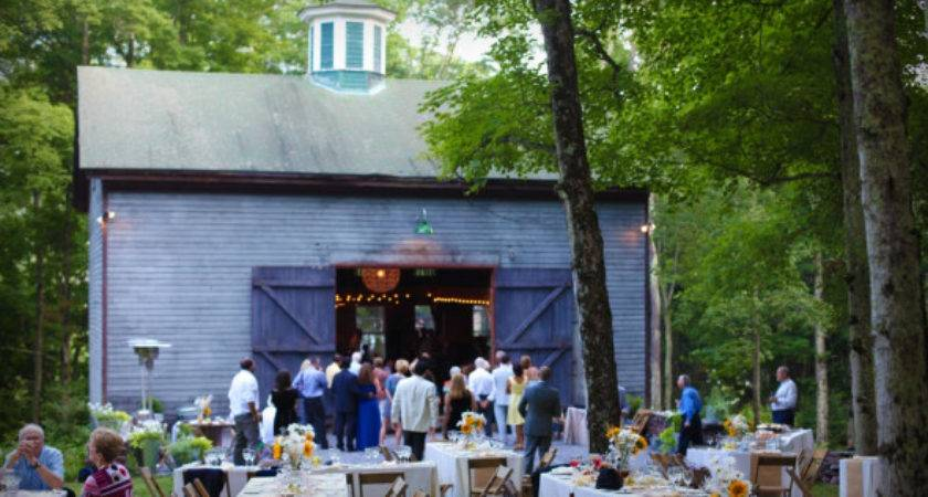 Great Wedding Venues Catskills Rustic Chic
