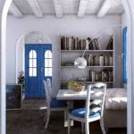 Greek Island Interior New Website Moure Xyz