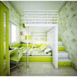 Green Bedroom Decorating Ideas Home Interior Design
