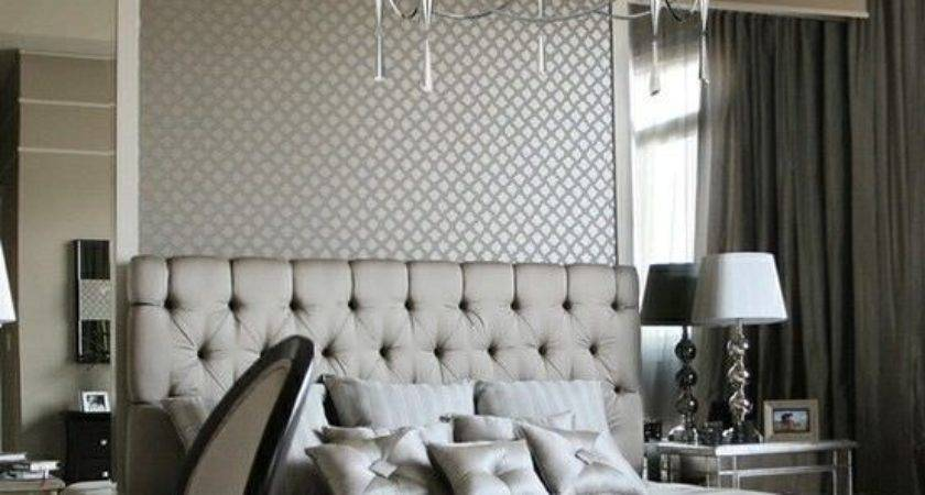Grey Bedroom Ideas Basic Not Boring
