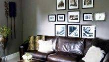 Grey Living Room Housetohome