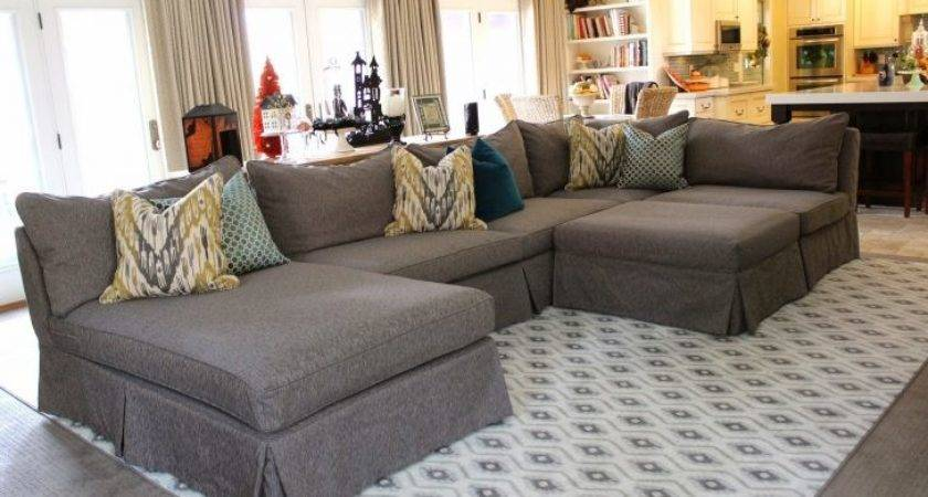 Grey Sectional Couch Your Living Room Ideas Decorating