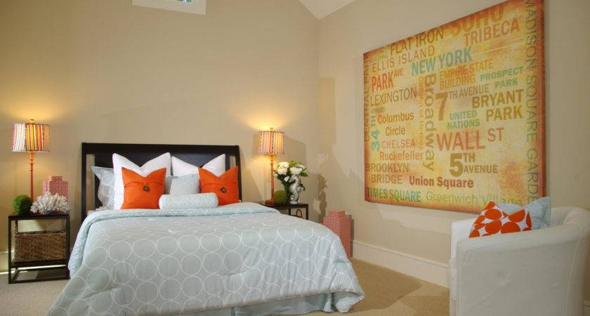 Guest Room Wall Color Ideas Home Decorating