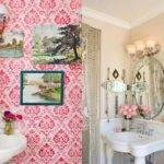 Gypsy Yaya Beautiful Bohemian Bathrooms