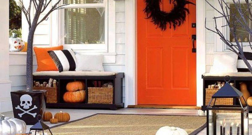 Halloween Decor Inspiration Inside Out
