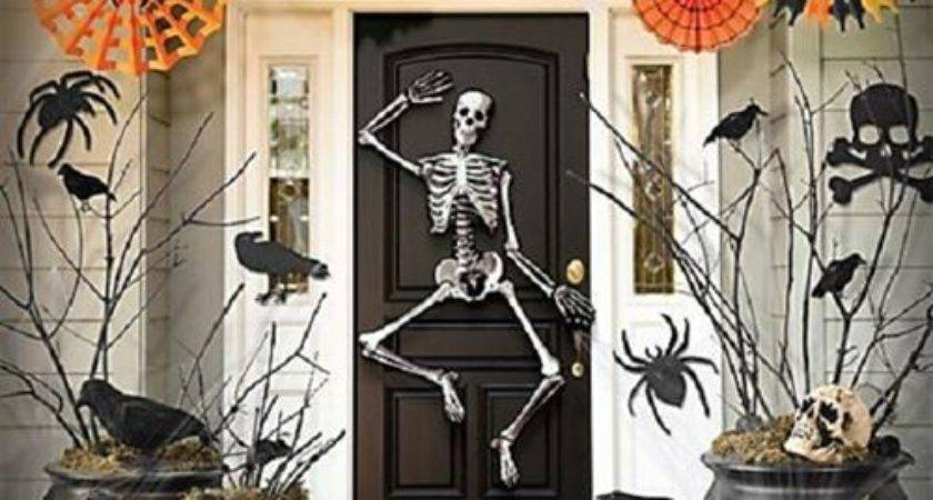 Halloween Decorations Ideas Should Must Try