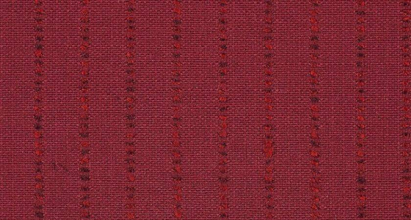 Hamadi Fabric Deep Red Harlequin Bakari Weaves