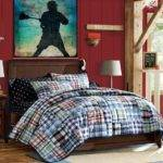 Hampton Classic Bed Set Pbteen