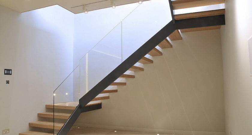 Handrail Stairs Designs Home Decorations Insight