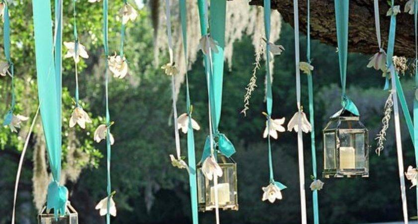 Hanging Decor Ideas Dreamy Garden Party Eatwell