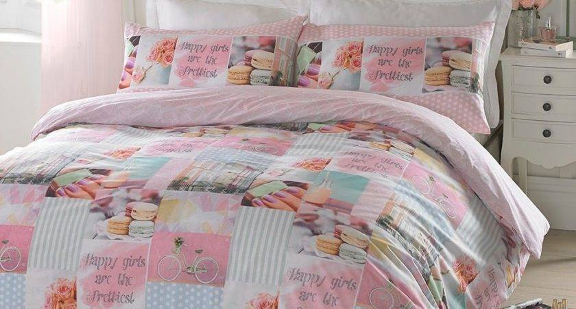 Hashtag Bedding Pretty Pastels Delivery