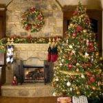 Healthy Wealthy Moms Christmas Tree Decorating