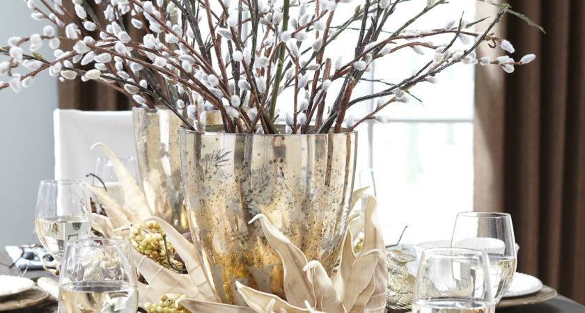 Heirloom Willow Holiday Tablescape Mohawk Homescapes
