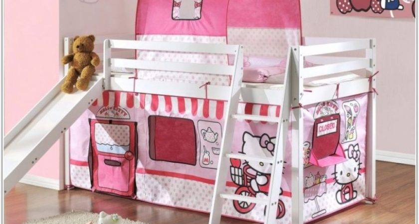 Hello Kitty Bunk Bed Tent Best Home