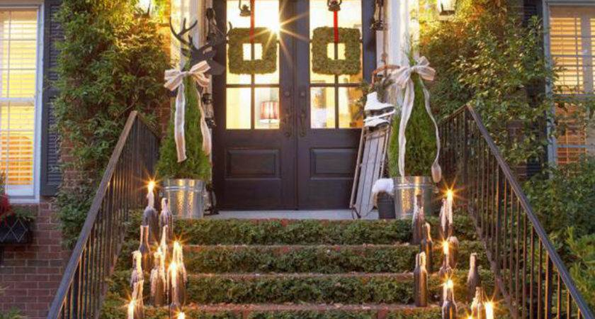 Hgtv Christmas Countdown Outdoor Decorating Ideas