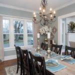 Hgtv Dining Room Decorating Ideas Small