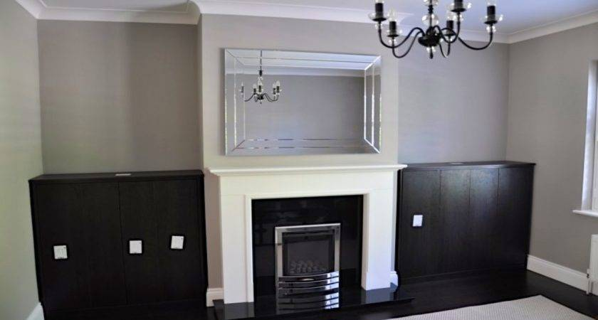High Gloss Kitchen Cupboards Living Room Alcove Ideas