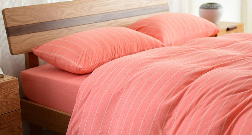 High Quality Cotton Knitted Fabric Solid Color Duvet