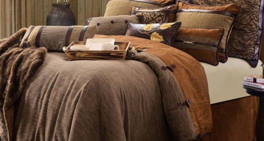 Highland Lodge Bedding Hiend Accents Rustic