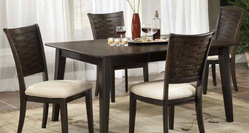 Hillsdale Oxmoor Dining Table Set Furniture Home
