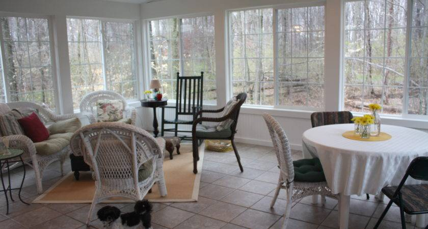 Hodgepodge Porch Furniture Hooked Houses