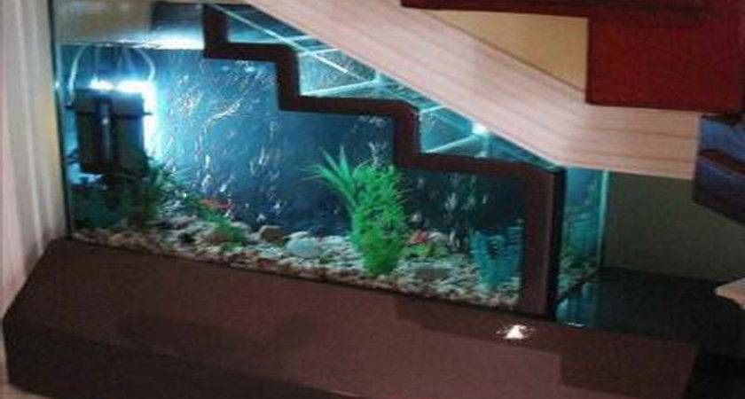 Home Accessories Aquarium Decoration Ideas Fish Tank